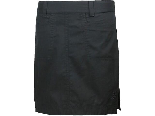 SKHoop Outdoor Short Skirt Black